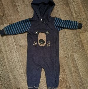 Onepiece Play Baby 6m